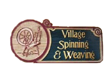 Village Spinning & Weaving
